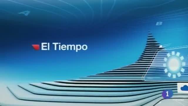El Tiempo en Castilla-La Mancha - 17/11/14