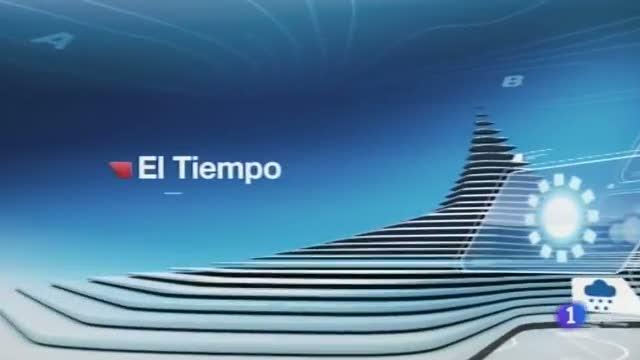 El Tiempo en Castilla-La Mancha - 18/07/18