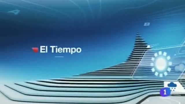 El Tiempo en Castilla-La Mancha - 18/10/16