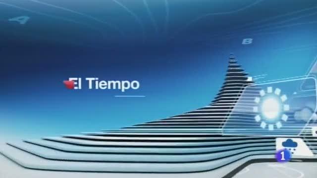 El Tiempo en Castilla-La Mancha - 18/10/17
