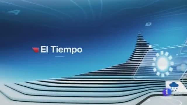 El Tiempo en Castilla-La Mancha - 19/02/18