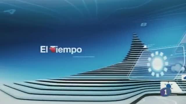 El Tiempo en Castilla-La Mancha - 20/06/16