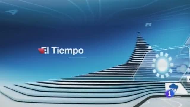 El Tiempo en Castilla-La Mancha - 22/01/18