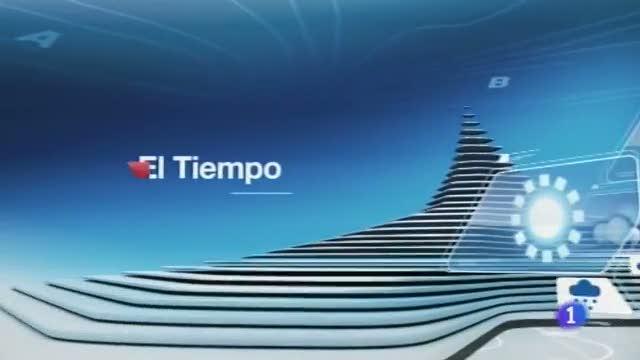 El Tiempo en Castilla-La Mancha - 24/04/18