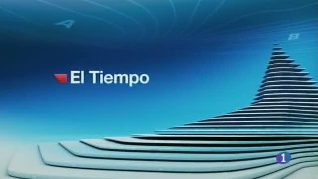 El tiempo en Castilla La Mancha 24/11/14