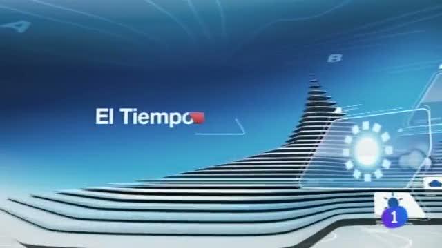 El tiempo en Castilla-La Mancha - 27/06/17
