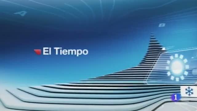 El Tiempo en Castilla-La Mancha - 27/11/17