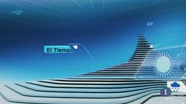 El Tiempo en Castilla-La Mancha - 30/06/16