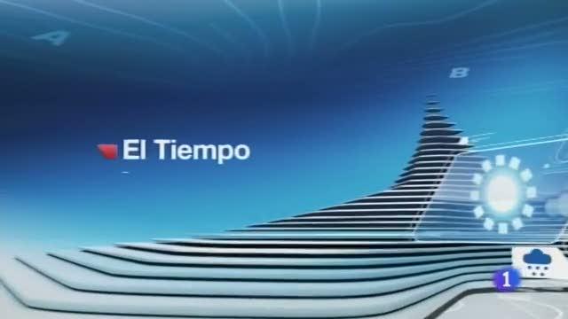 El tiempo en Castilla-La Mancha - 30/11/17