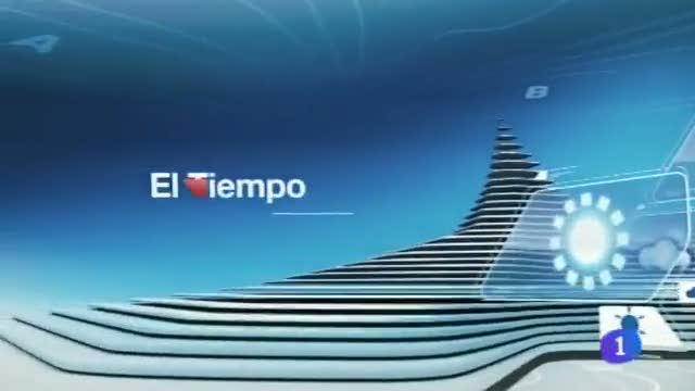 El Tiempo en Castilla-La Mancha - 31/01/17