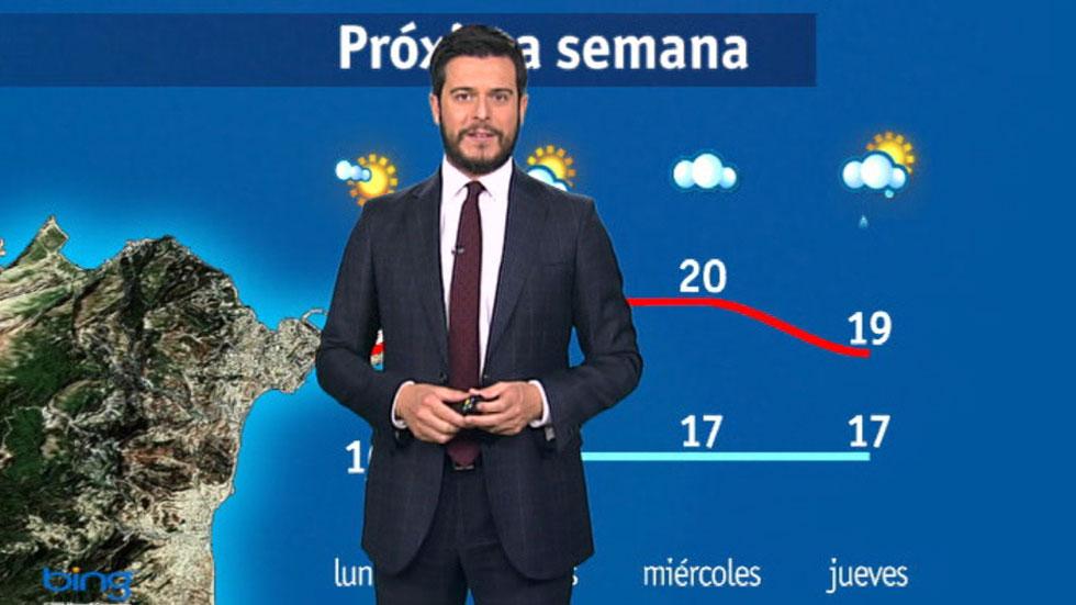 El tiempo en Ceuta - 14/11/14