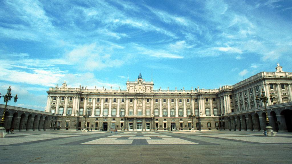 El Tiempo en la Comunidad de Madrid - 12/12/17