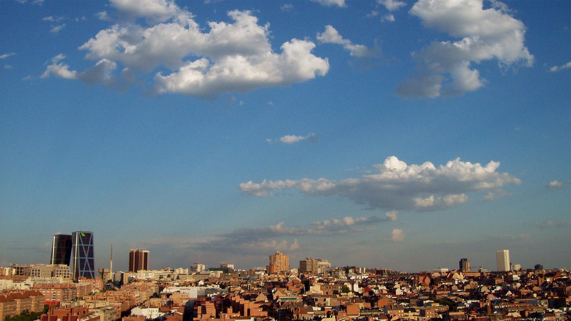 El Tiempo en la Comunidad de Madrid - 15/01/18