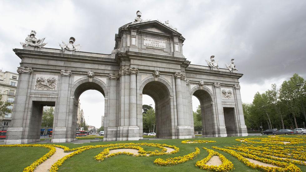 El Tiempo en la Comunidad de Madrid - 26/06/17