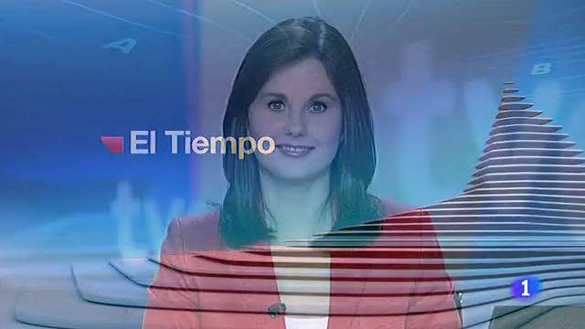 El Tiempo en la Comunidad de Madrid - 27/07/12