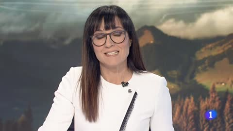 El Tiempo en la Comunidad de Madrid - 29/11/17