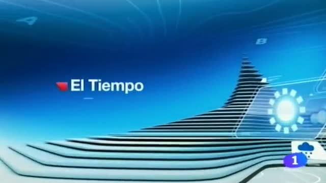 El Tiempo en la Comunidad de Navarra - 01/06/2016