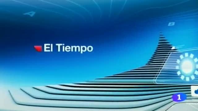 El Tiempo en la Comunidad de Navarra - 03/06/2016