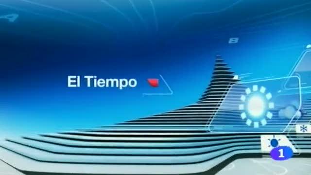 El Tiempo en la Comunidad de Navarra - 10/06/2016