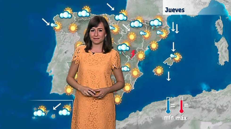 El tiempo en la Comunidad Valenciana - 28/06/16
