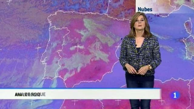 El tiempo en Extremadura - 17/01/18