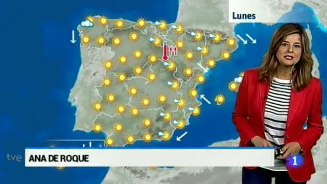 El tiempo en Extremadura - 20/06/16