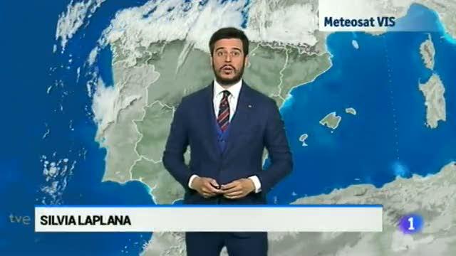 El tiempo en Extremadura - 24/06/16