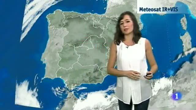 El tiempo en Extremadura - 27/06/16