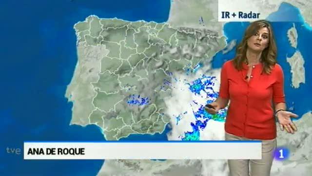 El tiempo en Extremadura - 29/06/16