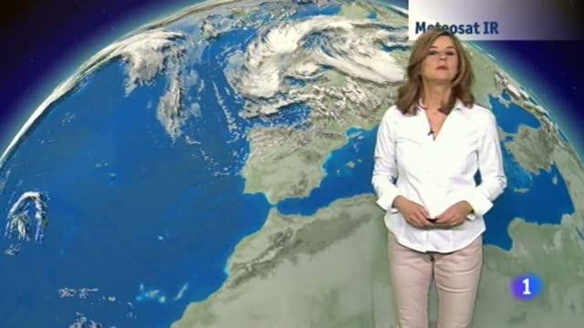 El tiempo en Extremadura - 30/06/17