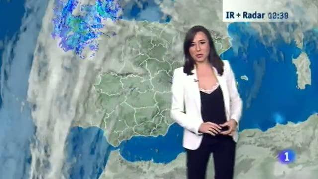 El tiempo en Extremadura - 31/01/17