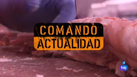 Comando Actualidad - Tiempo de gastar