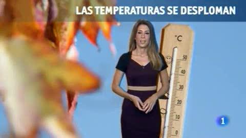 El tiempo en el País Vasco - 08/09/17