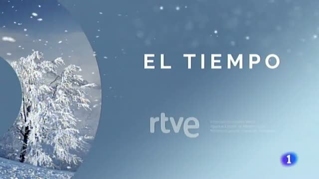 El Tiempo en la Region de Murcia - 04/01/2019