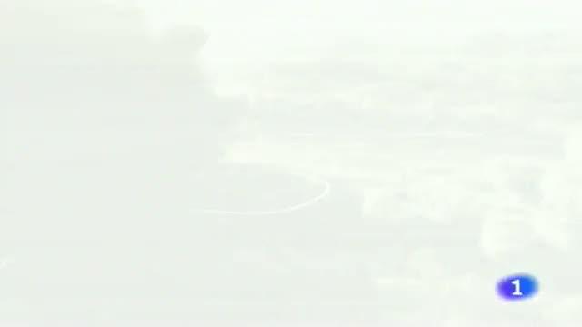 El tiempo en la Región de Murcia - 27/11/2014