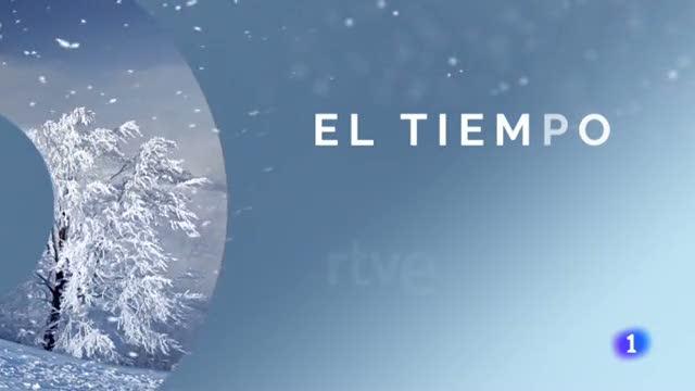 El tiempo en La Rioja - 08/01/19