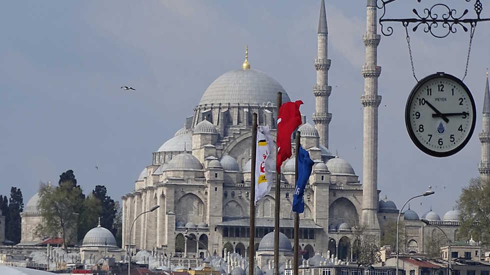 En Portada - Los tiempos de Erdogan