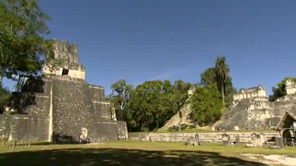 Esta es mi tierra - Tierra caliente, la Guatemala de Rodrigo Rey Rosa