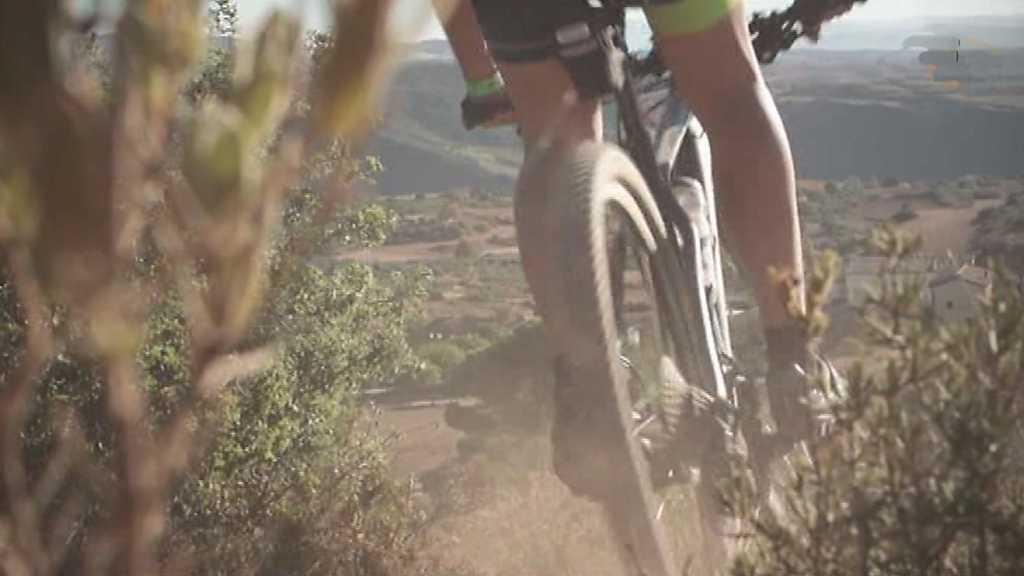 Mountain Bike - Tierra Estella Epic