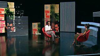 Historia de nuestro cine - Tierra de todos (presentación)