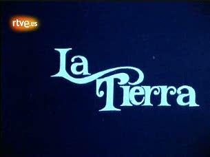 """""""La tierra"""",  de la serie """"Las reglas del juego"""" (1977)"""