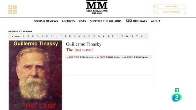 Página Dos - Tinasky - Episodio 10