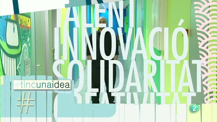 Tinc una idea - 19/04/2012