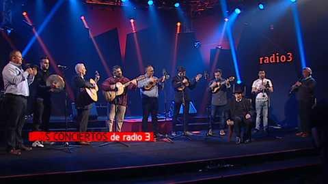 Los conciertos de Radio 3 - El tío Juan Rita