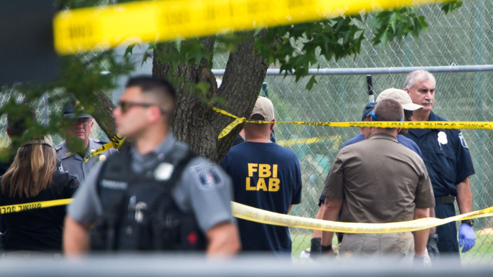 Un tirador ataca a un grupo de congresistas republicanos en Virginia y deja malherido a uno de ellos