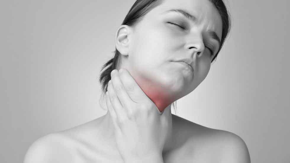 Saber vivir - El tiroides y tu salud