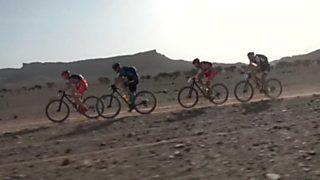 Mountain Bike - Titán Desert 2017 Etapa 5 Resumen - 04/05/17