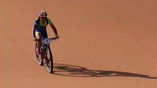 Mountain Bike - Titan Desert. 6ª etapa Resumen