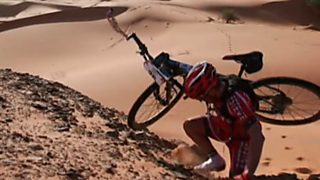 Mountain Bike - Titan Desert. Resumen