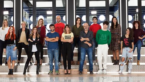Telediario - Todo preparado para la primera gala de Operación Triunfo